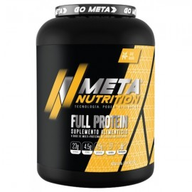FULL PROTEIN 4.4 LBS META NUTRITION