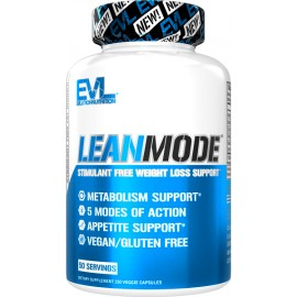 LEAN MODE 150 CAPS EVL NUTRITION
